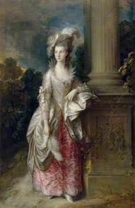 The Honourable Mrs Graham (1757–1792)