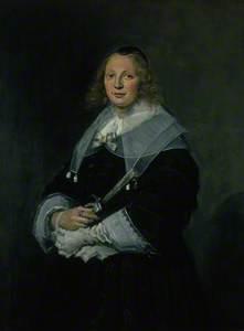 A Dutch Lady