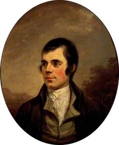 Robert Burns (1759–1796), Poet