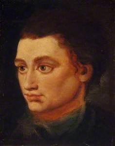 Robert Fergusson (1750–1774), Poet