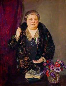 Flora Drummond (1879–1949), Suffragette