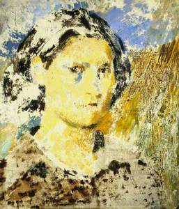 Joan Eardley (1921–1963), Artist