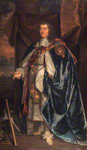 General George Monck (1608–1670), 1st Duke of Albemarle, Soldier and Statesman