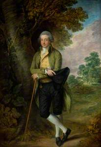 Arthur, 1st Marquess of Donegall (1739–1799)