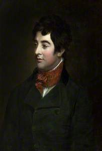 Lord Edward Fitzgerald (1763–1798)