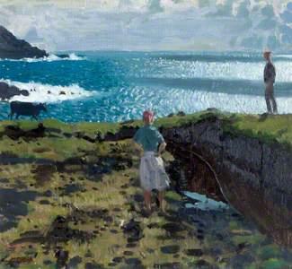 Summer Evening, Achill