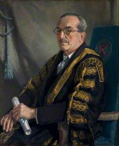 Field-Marshall Viscount Alanbrooke (1883–1963)