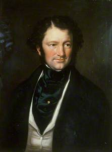 John Cox (d.1870)