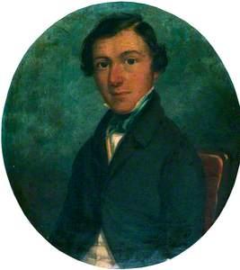 William Thomas (1825–1862)