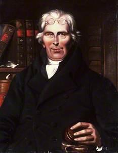 Reverend John Williams,