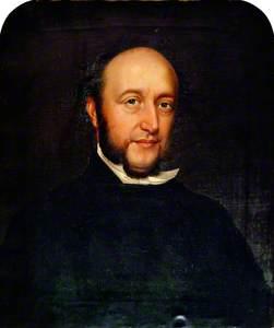 Reverend R. S. Williams (Dowlais) (1833–1900)