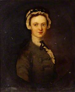 Miss Catherine Jones of Colomendy, near Mold
