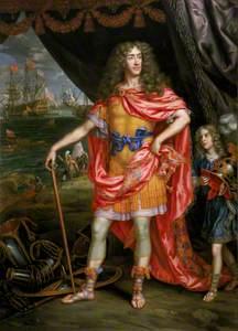 James, Duke of York, 1633–1701