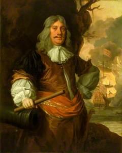 Cornelis Tromp, 1629–1691
