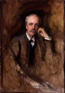 Arthur James Balfour, 1st Earl of Balfour
