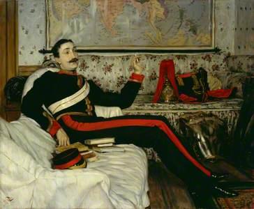 Frederick Burnaby