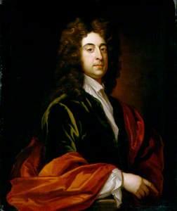 Charles Dartiquenave (copy after an original of 1702 by Sir Godfrey Kneller)