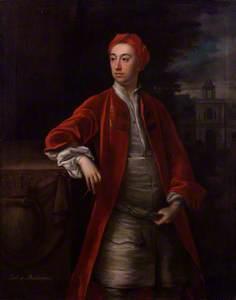 Richard Boyle, 3rd Earl of Burlington and 4th Earl of Cork