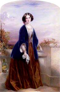 Euphemia ('Effie') Chalmers (née Gray), Lady Millais