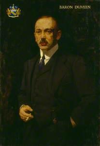 Joseph Duveen, Baron Duveen