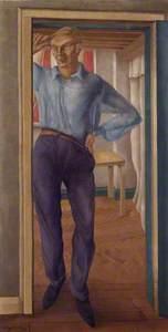 Humfry Gilbert Garth Payne