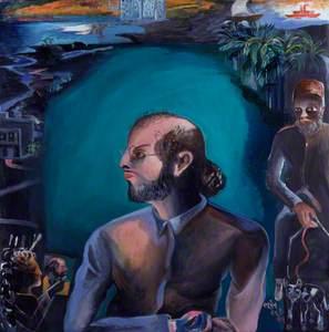 Salman Rushdie ('The Moor')