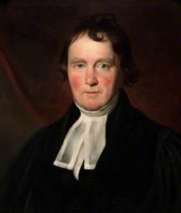 Reverend James Ingram (1776–1879), Free Church Minister (1843–1879)