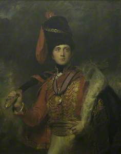 Charles William Vane, Baron Stewart, later 3rd Marquess of Londonderry (1778–1854) (after Sir Thomas