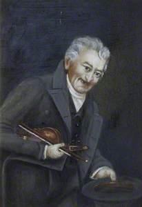 Toothless Violinist