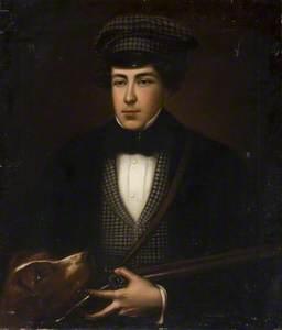John Staples Molesworth Lenox-Conyngham (1831–1851)