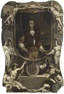 Algernon Sidney (1622–1683)