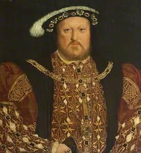 King Henry VIII (1491–1547)