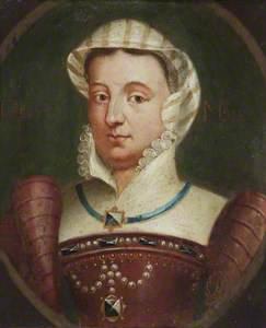 Queen Mary I (Mary Tudor) (1516–1558)