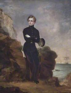 Called Algernon Massingberd (1828–1855)