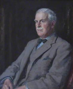 Field-Marshall Sir Archibald Montgomery Massingberd GCB, GCVO, KCMG (1871–1947)