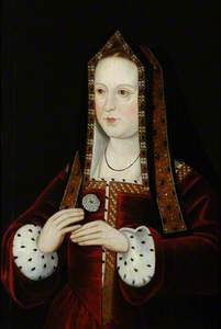 Queen Elizabeth of York, Queen Consort (1466–1503)