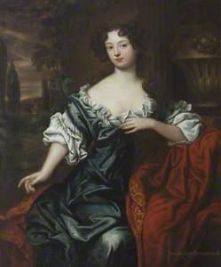 Louise Renée de Penencoët de Kéroualle, Duchess of Portsmouth (1649–1734)