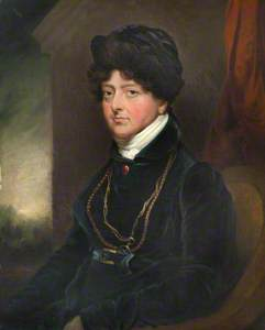 Charlotte Hale, Countess of Onslow (d.1819)