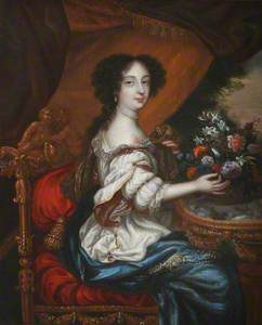 Barbara Villiers, Countess of Castlemaine and Duchess of Cleveland (1641–1709)