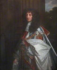 Prince Rupert of the Rhine (1616–1682)