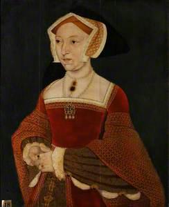 Queen Jane Seymour (c.1509–1537)