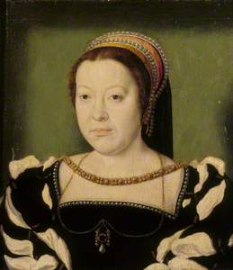 Queen Catherine de Medici, Queen of France (1519–1589)