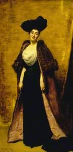 Margaret (Anderson) McEwan, The Honourable Mrs Ronald Greville (1863–1942)