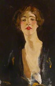 Violet Keppel, Mrs Denys Robert Trefusis (1894–1970)