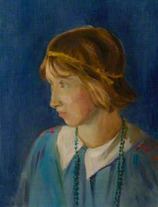 Nelly (Nellie) Terry (1904–1975)