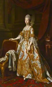 Queen Charlotte (of Mecklenburg-Strelitz) (1744–1818)