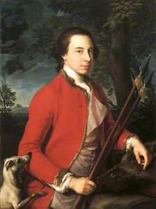 Benjamin Lethieullier, MP (1728/1729–1797)