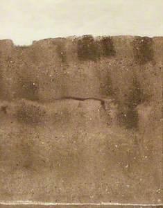 Slag Landscape