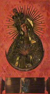 Our Lady of Ostrobrama