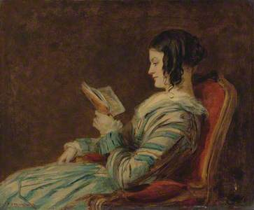 Isabelle Frith, Reading